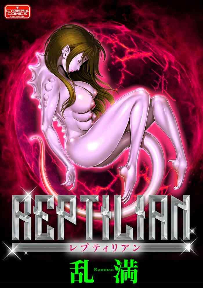 Big breasts Reptilian Massage Parlor